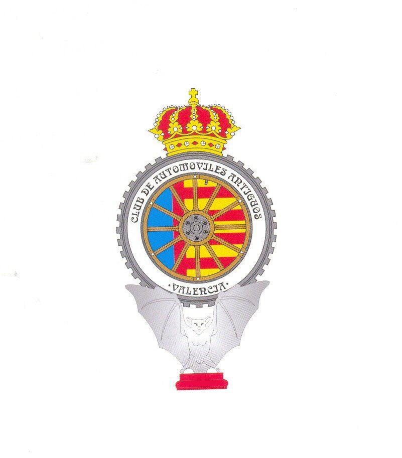 CLUB DE AUTOMÓVILES ANTIGUOS DE VALENCIA