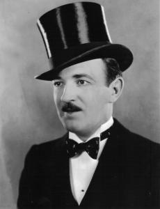 Raymond Griffith.