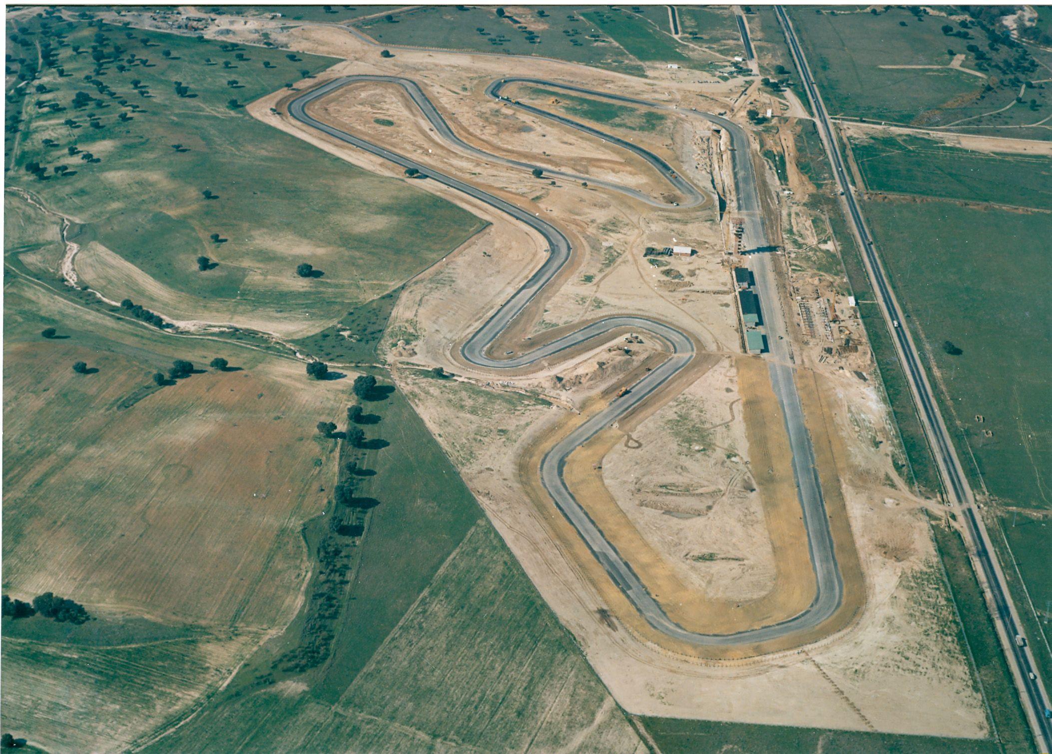 Circuito Jarama : Wikiloc foto de ruta del jarama circuito estrellas