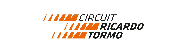 Circuito Ricardo Tormo : Nuevo logotipo para el circuit ricardo tormo clásicos al volante