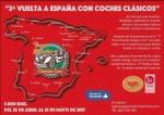 II Vuelta a España en Coches Clásicos