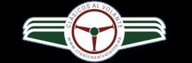 Logo Clásicos al volante
