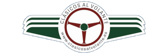 Logo de Clásicos al volante